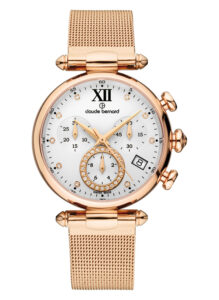 Dress code Chronograph – 10216 37R APR1