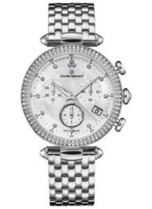 Dress code Chronograph – 10230 3M NAN